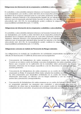 Evitar la responsabilidad solidaria en materia de prevencion de riesgos laborales 2