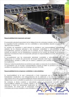 Evitar la responsabilidad solidaria en materia de prevencion de riesgos laborales 3